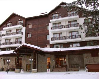 Borovets Hills Resort & Spa - Borovets - Edificio