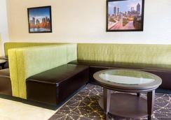 Drury Inn & Suites Atlanta Airport - Atlanta - Ingresso