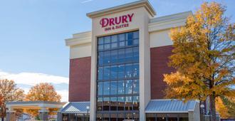 Drury Inn & Suites Atlanta Airport - אטלנטה