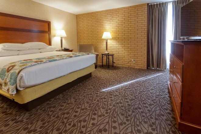 Drury Inn & Suites Atlanta Airport - Atlanta - Camera da letto