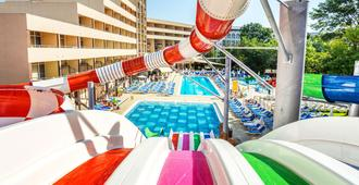 Hotel Laguna Park & Aqua Club - Sunny Beach - Pool