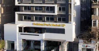 Golden Park Hotel Cairo, Heliopolis - El Cairo