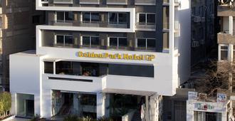 Golden Park Hotel Cairo Heliopolis - Kairo