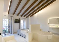 Sindic Hotel - Adults Only - Mahón - Schlafzimmer
