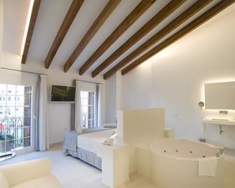 Sindic Hotel - Adults Only - Mahón - Bedroom