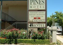 Armidale Pines Motel - Armidale - Outdoor view