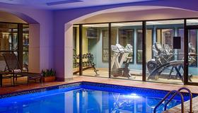 Wyndham New Orleans - French Quarter - New Orleans - Pool