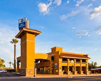 Best Western Rancho Grande - Wickenburg - Edificio