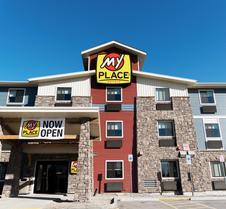 My Place Hotel-Anchorage, AK