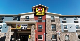 My Place Hotel-Anchorage, AK - Anchorage - Bygning