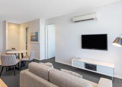 Meriton Suites Campbell Street, Sydney - Sídney - Edificio
