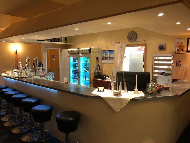 Schleswig Holstein Hotel - Elmshorn - Bar