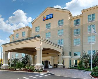 Comfort Inn & Suites Tavares North - Tavares - Building
