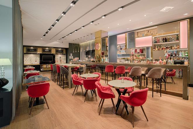 NH Collection Milano President - Milan - Bar
