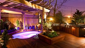 Crowne Pointe Historic Inn & Spa - Adults Only - Provincetown - Pool