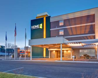 Home2 Suites by Hilton Green Bay - Green Bay - Building