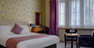 Heywood House Hotel, BW Signature Collection - Liverpool - Bedroom