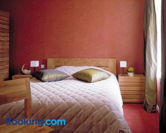 Chambres D'hôtes Domaine De La Corbe - Saint-Hilaire-le-Vouhis - Habitación