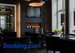 König`s Hotel am Schlosspark - Rheda Wiedenbrueck - Lounge