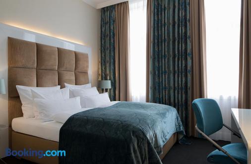 König`s Hotel am Schlosspark - Rheda Wiedenbrueck - Bedroom