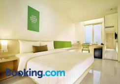 西卡朗殊利高級力寶酒店 - 雅加達 - 貝克西 - 臥室