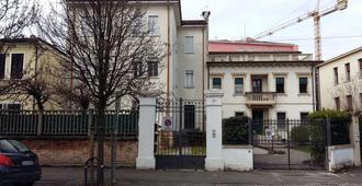 Residenza Carducci - Padua - Building