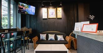 Asia Place Apartment - בנגקוק - לובי