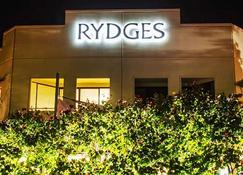 Rydges Kalgoorlie - Kalgoorlie-Boulder - Edifício