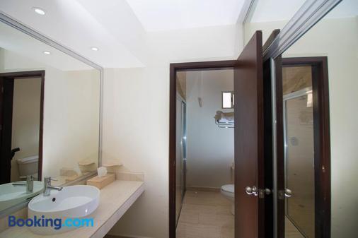 Hotel Playa Encantada - Playa del Carmen - Baño