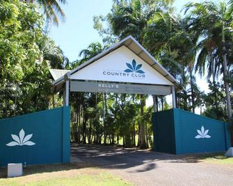 Kununurra Country Club Resort - Kununurra - Building