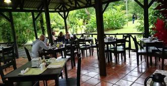 Hotel Tangara Arenal - ลา ฟอร์ตูนา