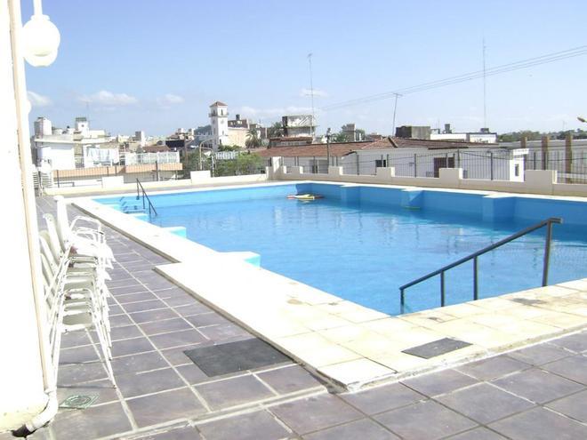 Grand Hotel - Termas de Río Hondo - Pool