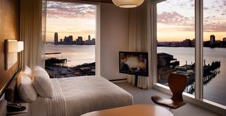 The Standard High Line - New York - Camera da letto