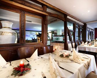 Hotel Hannover Airport by Premiere Classe - Langenhagen - Restaurant