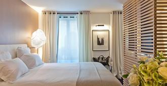 Hotel Du Ministere - Paris - Phòng ngủ