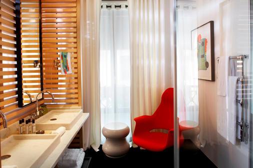 米尼斯特爾酒店 - 巴黎 - 巴黎 - 浴室