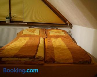 Gemütliches Zimmer zentral in der Lüneburger Heide - Schneverdingen - Bedroom