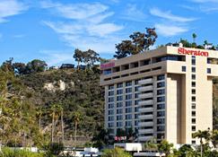 シェラトン サンディエゴ ホテル、ミッッション バレー - サンディエゴ - 建物