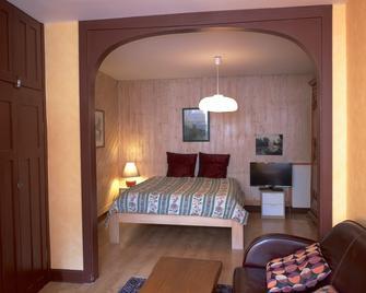 Gite Jeanne D'arc 1 - Pontarlier - Habitación