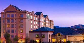 Homewood Suites by Hilton Asheville - Asheville - Edificio