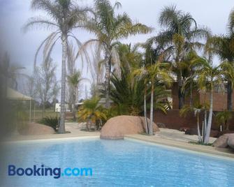 Hilltop Resort - Swan Hill - Pool