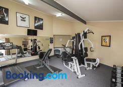 Kennedy Park Resort Napier - Napier - Gym