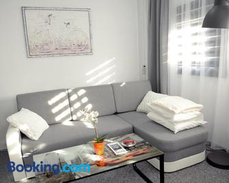 Work & Sleep - Piaseczno - Living room