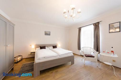 Pension Faber - Český Krumlov - Bedroom
