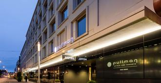 Pullman Basel Europe - באזל