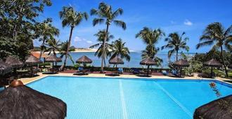 Hotel Marinas Resort - Tibau do Sul - Uima-allas