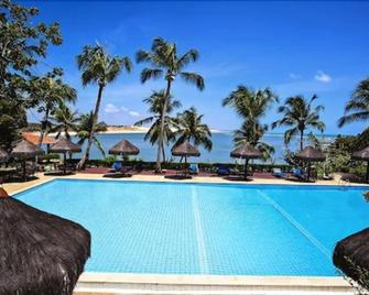 Hotel Marinas Resort - Tibau do Sul - Pool
