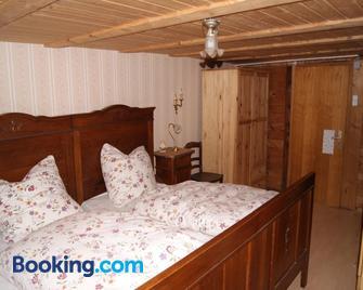 Ferienwohnung Emelie - Schopfheim - Schlafzimmer