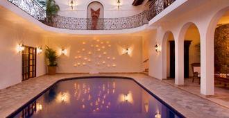 Casa Kimberly - Puerto Vallarta - Pool