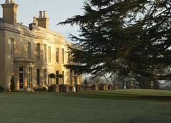 Lime Wood - Lyndhurst - Edificio